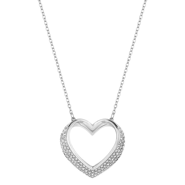 Swarovski Cupidon pendant - Product number 2789353
