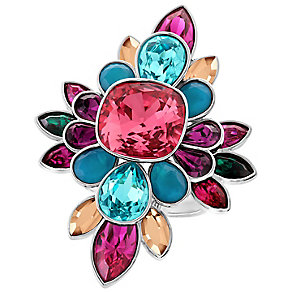 Swarovski Cardinal ring size N - Product number 2789469