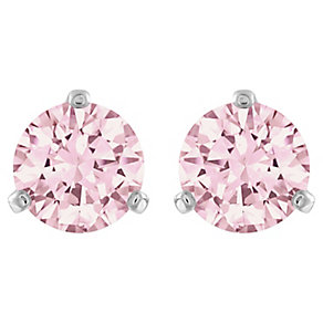 Swarovski pink stud earrings - Product number 2789515