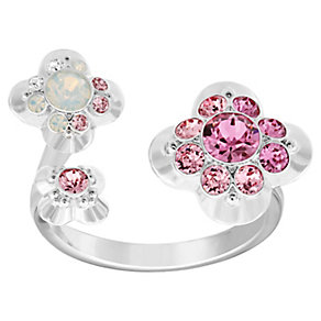 Swarovksi Cherie open ring L - Product number 2789833