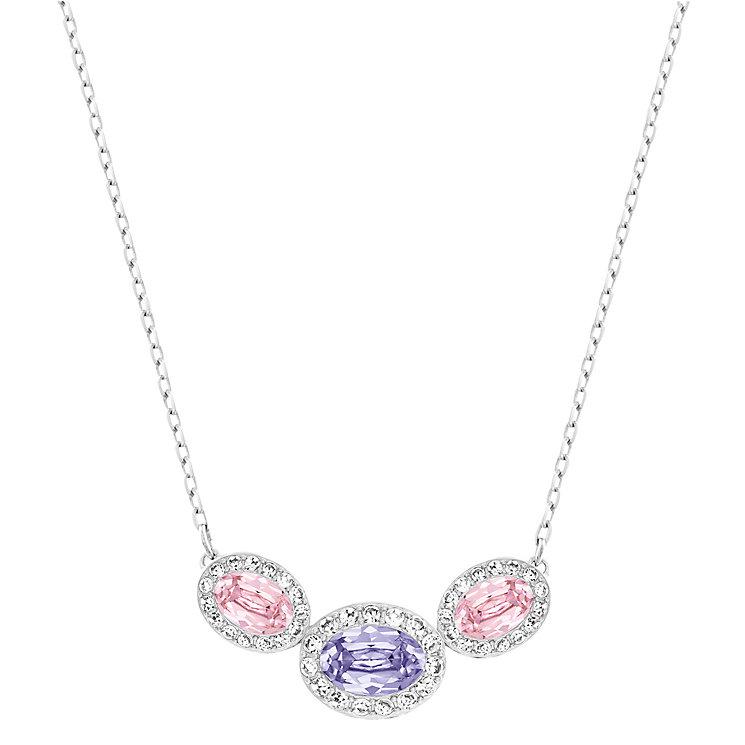 Swarovski Christie trio necklace - Product number 2790122