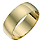 Men's 22ct Yellow Gold 7mm Wedding Ring - Product number 2799340