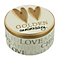 Golden Anniversary Trinket Box - Product number 2821184