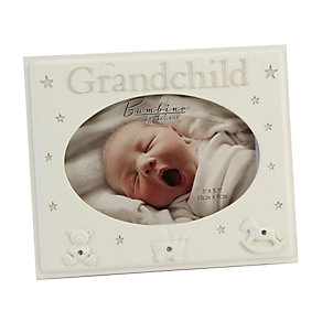 "Little Princess Grandchild Photo Frame 5""X3.5"" - Product number 2822466"