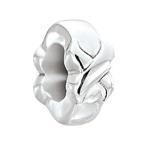 Chamilia Petites Silver Infinity & Beyond Spacer Bead - Product number 2826240