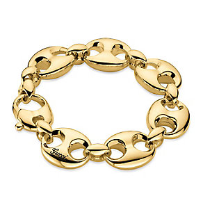 Gucci 18ct yellow gold Marina link bracelet - Product number 2827964