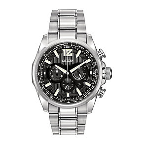 Citizen men's stainless bracelet watch - Product number 2829657