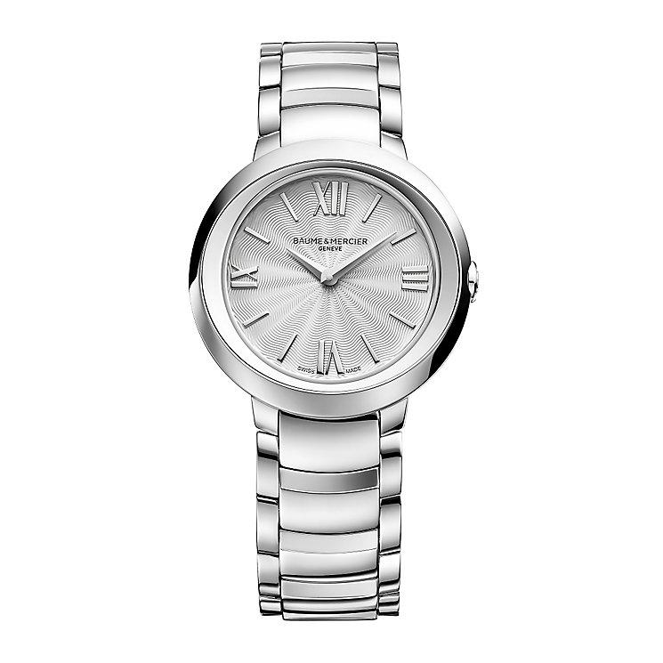 Baume & Mercier Promesse ladies' bracelet watch - Product number 2832232