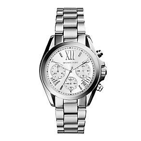 Michael Kors ladies'  chronograph bracelet watch - Product number 2832763