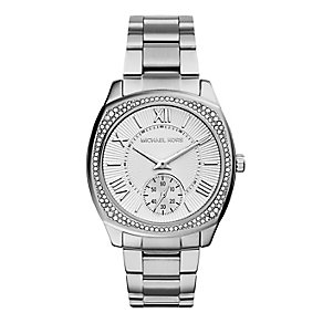 Michael Kors stainless steel bracelet watch - Product number 2832771