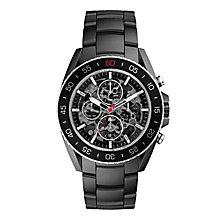 Michael Kors Men's Ion Plated Bracelet Watch - Product number 2832828
