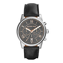 Michael Kors Men's Stainless Steel Strap Watch - Product number 2832852