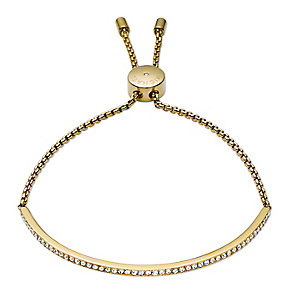 Michael Kors gold-plated bar chain bracelet - Product number 2833395