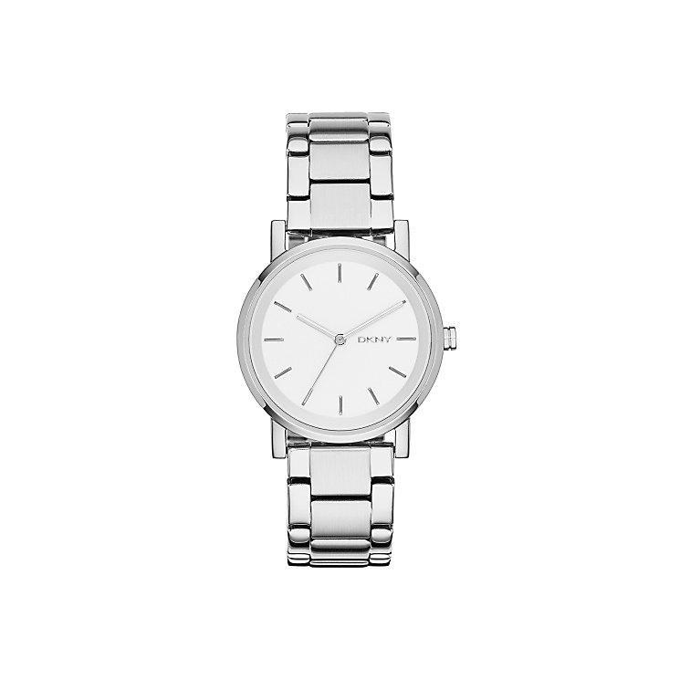 DKNY SoHo Ladies' Stainless Steel Bracelet Watch - Product number 2833808