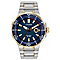 Citizen Men's Eco Drive Two-Tone Bracelet Watch - Product number 2840421