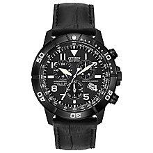 Citizen Men's Eco Drive Titanium Perpetual Calendar Watch - Product number 2840456