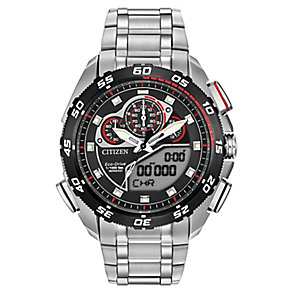 Citizen Men's Eco-Drive Promaster Watch - Product number 2840510