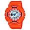 Casio Baby-G Ladies' Peach Digital Watch - Product number 2841045