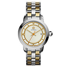 Tory Burch Tory Ladies' Two Colour Bracelet Watch - Product number 2841657