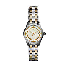 Tory Burch Ladies' Two Colour Bracelet Watch - Product number 2841673