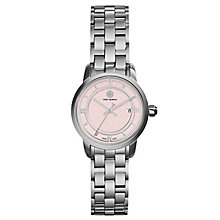 Tory Burch Tory Ladies' Stainless Steel Bracelet Watch - Product number 2841681