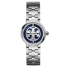 Tory Burch Reva Ladies' Stainless Steel Bracelet Watch - Product number 2841703