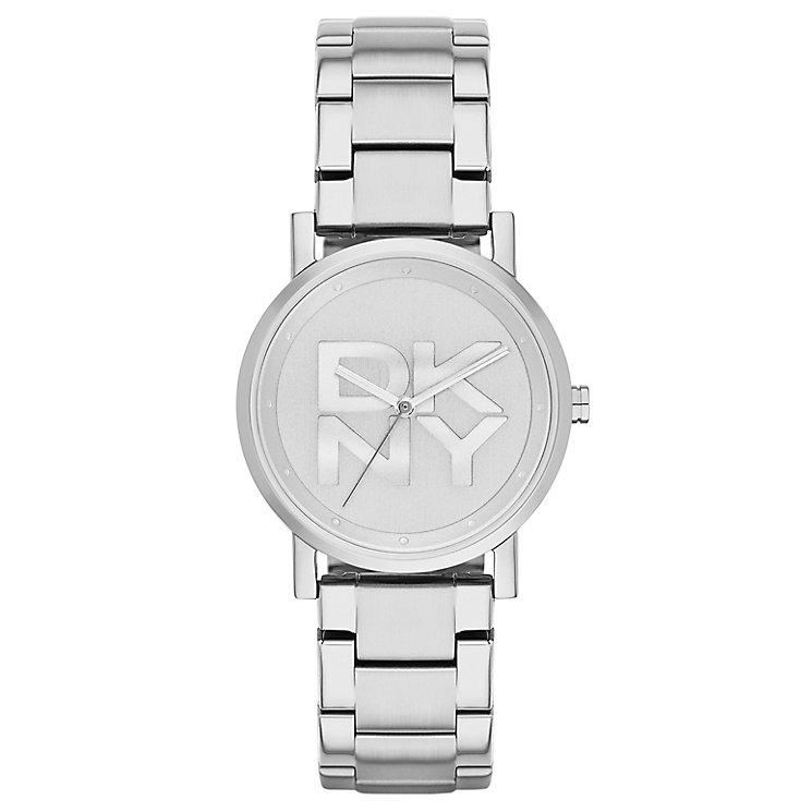 Dkny Soho Ladies' Stainless Steel Bracelet Watch - Product number 2841746