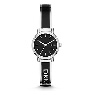 DKNY Soho ladies' stainless steel bracelet watch - Product number 2841932