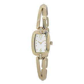 Radley Ladies' York Yellow Gold Plated Bangle Watch - Product number 2852837