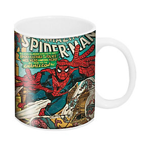Marvel Spider Man Mug - Product number 2862697