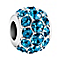Chamilia Splendor sterling silver indicolite bead - Product number 2872587