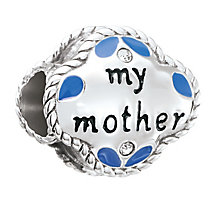 Chamilia My Mother My Friend sterling silver bead - Product number 2872668