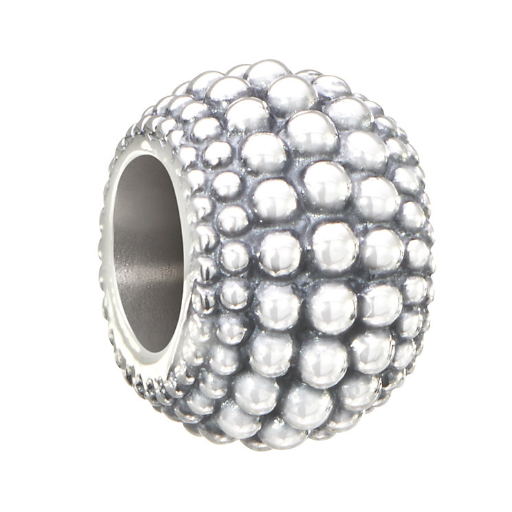 Chamilia Sterling Silver One Thousand Wishes Milgrain Bead - Product number 2873788