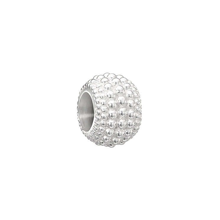 Chamilia One Thousand Wishes bright sterling silver bead - Product number 2873850
