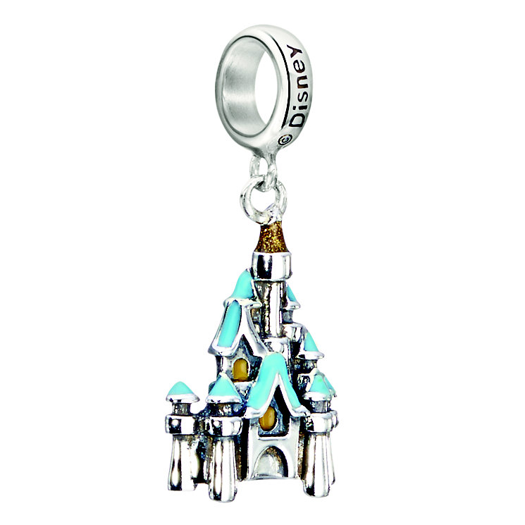 Chamilia Disney Princess - Cinderella's Castle Bead - Product number 2876744