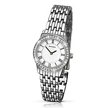 Sekonda Ladies' Blue Mother of Pearl Bracelet Watch - Product number 2881195