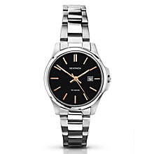Sekonda Ladies' Stainless Steel Bracelet Watch - Product number 2881217