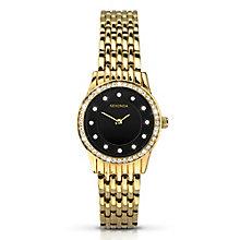 Sekonda Ladies' Mother of Pearl Stone Set Bracelet Watch - Product number 2881268