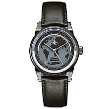 Vivienne Westwood Finsbury men's strap watch - Product number 2902419