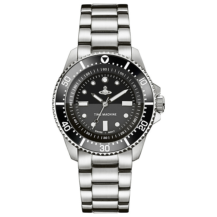 Vivienne Westwood Stratford men's bracelet watch - Product number 2902559
