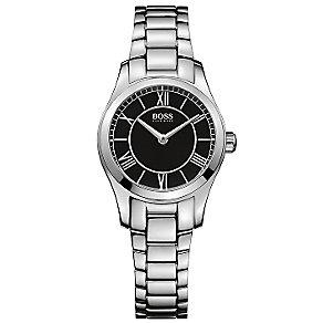 Hugo Boss ladies' stainless steel bracelet watch - Product number 2902974
