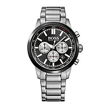 Hugo Boss men's stainless steel bracelet watch - Product number 2903067