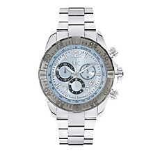 Gc Sport Class Men's Stainless Steel Bracelet Watch - Product number 2904152
