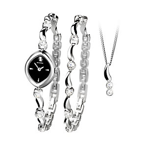 Sekonda Ladies' Watch Pendant & Necklace Set - Product number 2911361