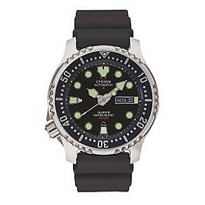 Citizen Men's Automatic Diver's Watch - Product number 2918021