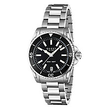 Gucci Dive ladies' stainless steel bracelet watch - Product number 2926202