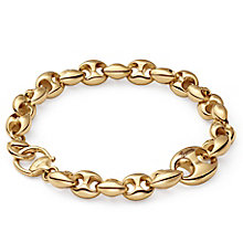 Gucci gold-plated bracelet - Product number 2926512