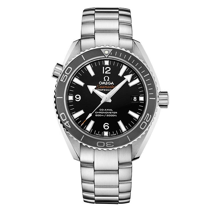 Omega Seamaster Planet Ocean 600M men's bracelet watch - Product number 2933160
