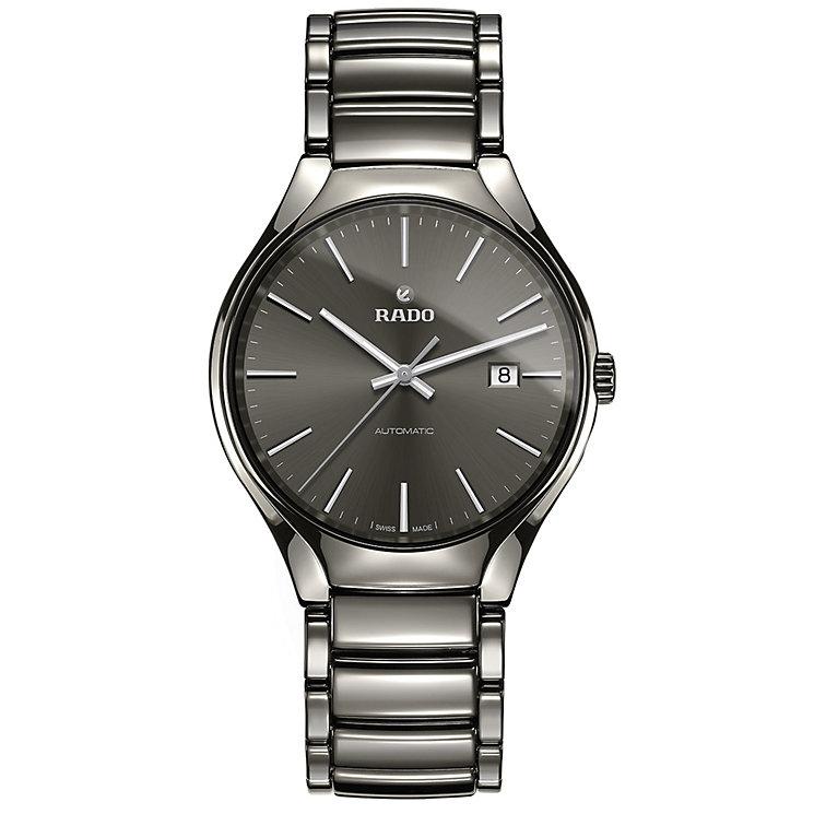 Rado True men's plasma ceramic bracelet watch - Product number 2943867