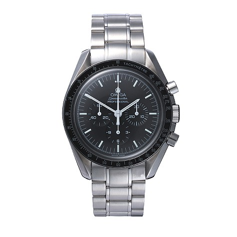 Omega Speedmaster Moonwatch mechanical men